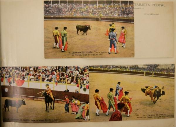 PX93-34-Bullfights